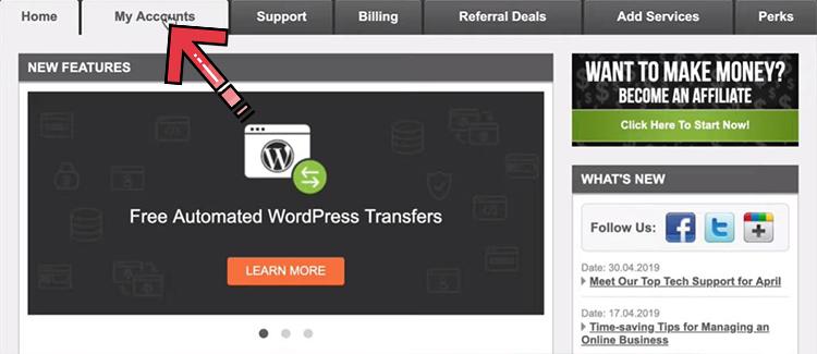 WordPress tutorial for beginners - SSL